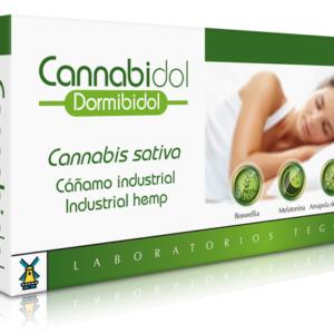 Cannabidol-Dormibidol