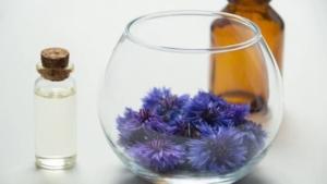 Aromaterapia aceites esentiales