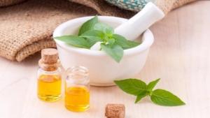 Aromaterapia aceites vegetales