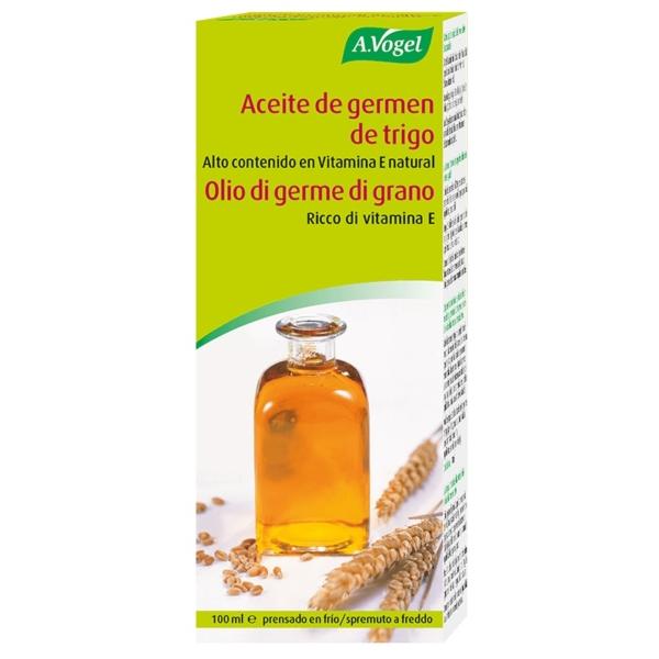 Aceite Germen Trigo