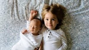 Cosmética bébés niños