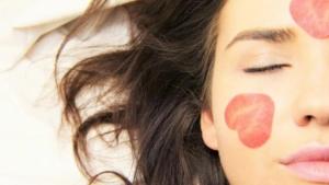 Cosmética cuidado facial