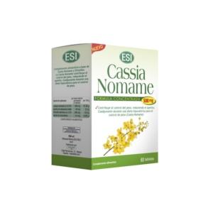 ESI Cassia Nomame 500mg 60 tabletas