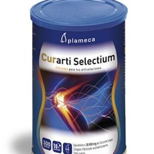 Curarti Selectium