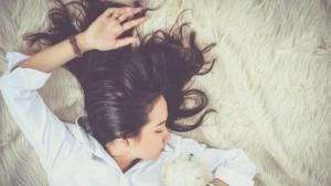 Salud Descanso Sueño Relax