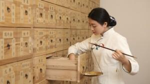 Salud Medicina Tradicional China