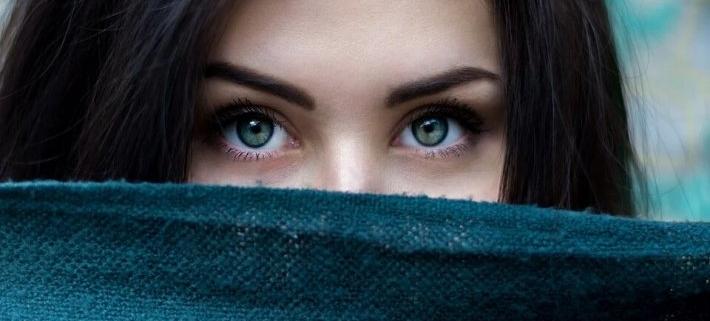 Salud Ocular Cuidado Vista Ojos