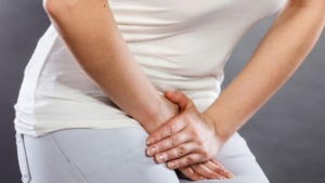 Salud Sistema Genitourinario Infecciones Cistitis