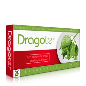 Dragoter