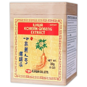 Extracto de ginseng IL-HWA