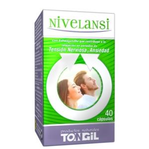 Nivelansi